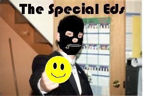 The Special Eds